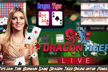 Game Dragon Tiger Online